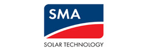 SMA Logo SPOT w Solar Tech